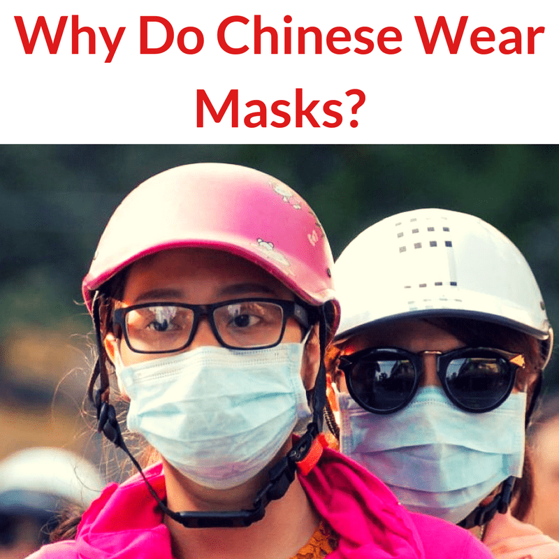 Why Do Chinese Wear Masks- (1)